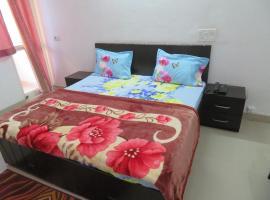 Nikunj Palace, pet-friendly hotel in Vrindāvan