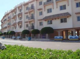 Durat Alarous Apartment, apartment in Durat  Alarous