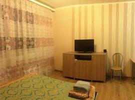Krasniye Vorota - 127 Apart, accessible hotel in Rostov on Don