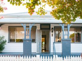 Livy Lou's Cottage