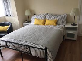 Streatham Common Homestay, budget hotel in London