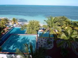 Hotel Maya Caribe Faranda Cancún