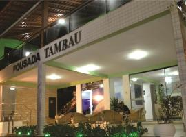 Pousada Tambaú, hotel in São Luís