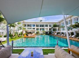 Lanna, hotel near Samui International Airport - USM,