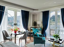 Vista Palazzo - Small Luxury Hotels of the World