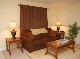 Oak Shores 160 - One Bedroom Apartment