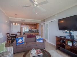 Ocean Club 702 - Two Bedroom Apartment