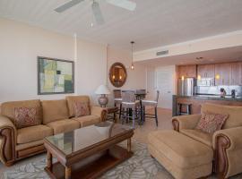 Ocean Club 506 - Two Bedroom Apartment