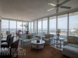Ocean Club 804 Deluxe - Two Bedroom Apartment