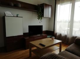 Apartamento Medrano 2