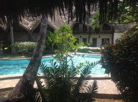 Villa intera - Kibokoni residence