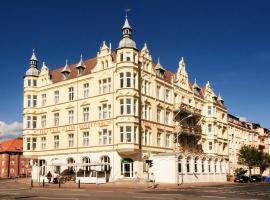 Hotel Stralsund, Hotel in Stralsund