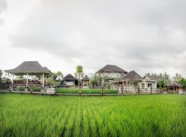 Pondok Bresela In Peace Villa