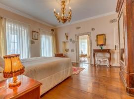 Erendira Hotel - Special Category
