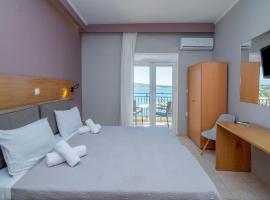Semeli Studios, self catering accommodation in Chania Town