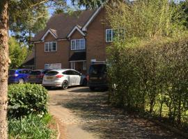 Riseden Bed and Breakfast, hotel in Maidstone