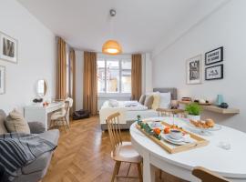 EMPIRENT Petrin Park Apartments