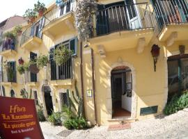 La Locandiera - Hotel Scilla