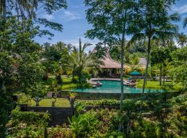 Permata Ayung Private Estate (Adults Only)