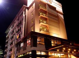 โรงแรม โบนิโต้ชิโนส์