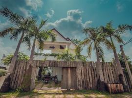 Boravin House