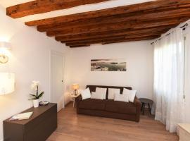 homesweethome venice, hotel in zona Scuola Grande di San Rocco, Venezia