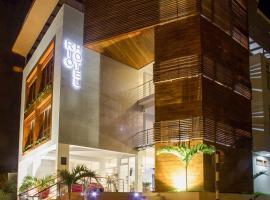 Rio Hotels - Tarapoto, hotel with pools in Tarapoto