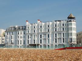 Queens Hotel & Spa, hotel in Brighton & Hove