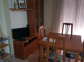 Apartamento Goya III