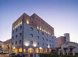 Hotel For You, hotel in zona Aeroporto di Olbia-Costa Smeralda - OLB,