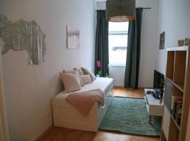 lovely apartment in the heart of Graz, hotel near Graz Exhibition Centre, Graz