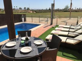 De 10 beste hotels met zwembaden in Murcia, Spanje | Booking.com