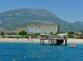 Kırbıyık Resort Hotel - Alanya