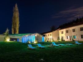 Wolkendorf Bio Hotel & Spa