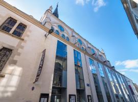 Mercure Poitiers Centre