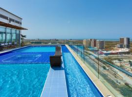 De 10 beste hotels in Colombia – Accommodaties in Colombia