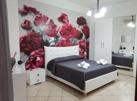 casa malu', hotel in zona Scavi di Ercolano, Ercolano