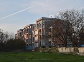 Kraimorie Apartment