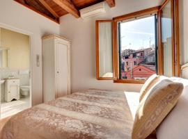 Nikki House, self catering accommodation in Venice