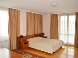 Hotel Drama Burgas