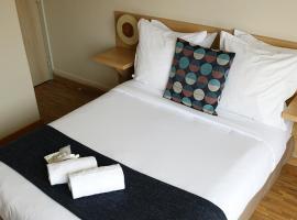 Hotel Le Transat Bleu