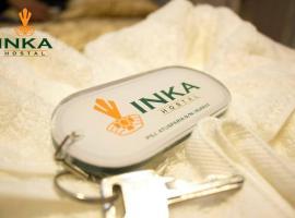 Inka Hostal
