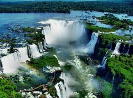 Rincon del Iguazu