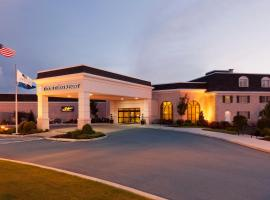 DoubleTree Resort by Hilton Lancaster, hotel with pools in Lancaster