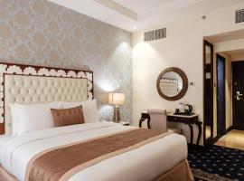 Tulip Inn Al Khan Hotel, hotel near Sahara Center, Sharjah