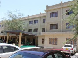 Chambai Hotel