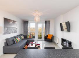 Belfast Penthouse & Apartments