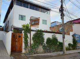 Pousada Bahia Inn