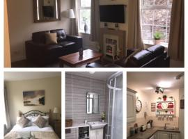 Trinity Apartments - 2A, 1-Bed Apt, Waterford City