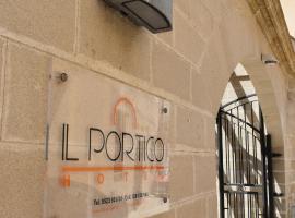 Hotel Il Portico